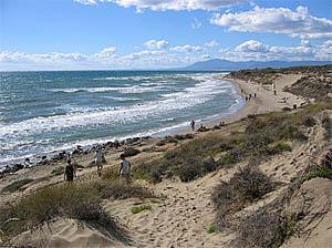 cabopino nudist beach