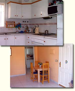 Holiday Rental House In Torrevieja Alicante Costa Blance
